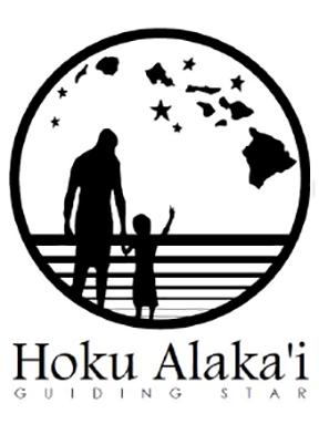 Hoku Alaka'i Logo